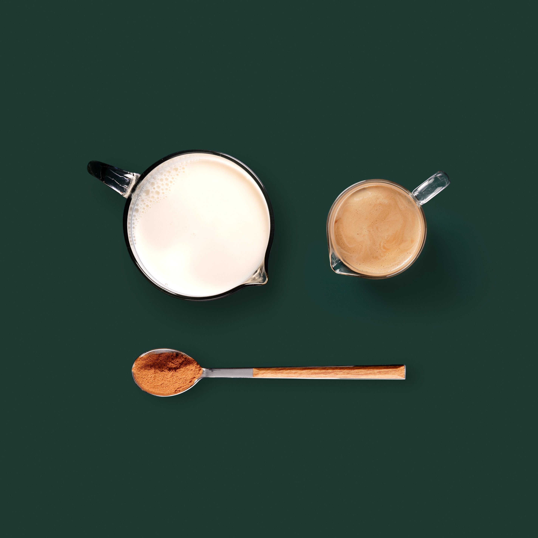 Cappuccino Rezept
