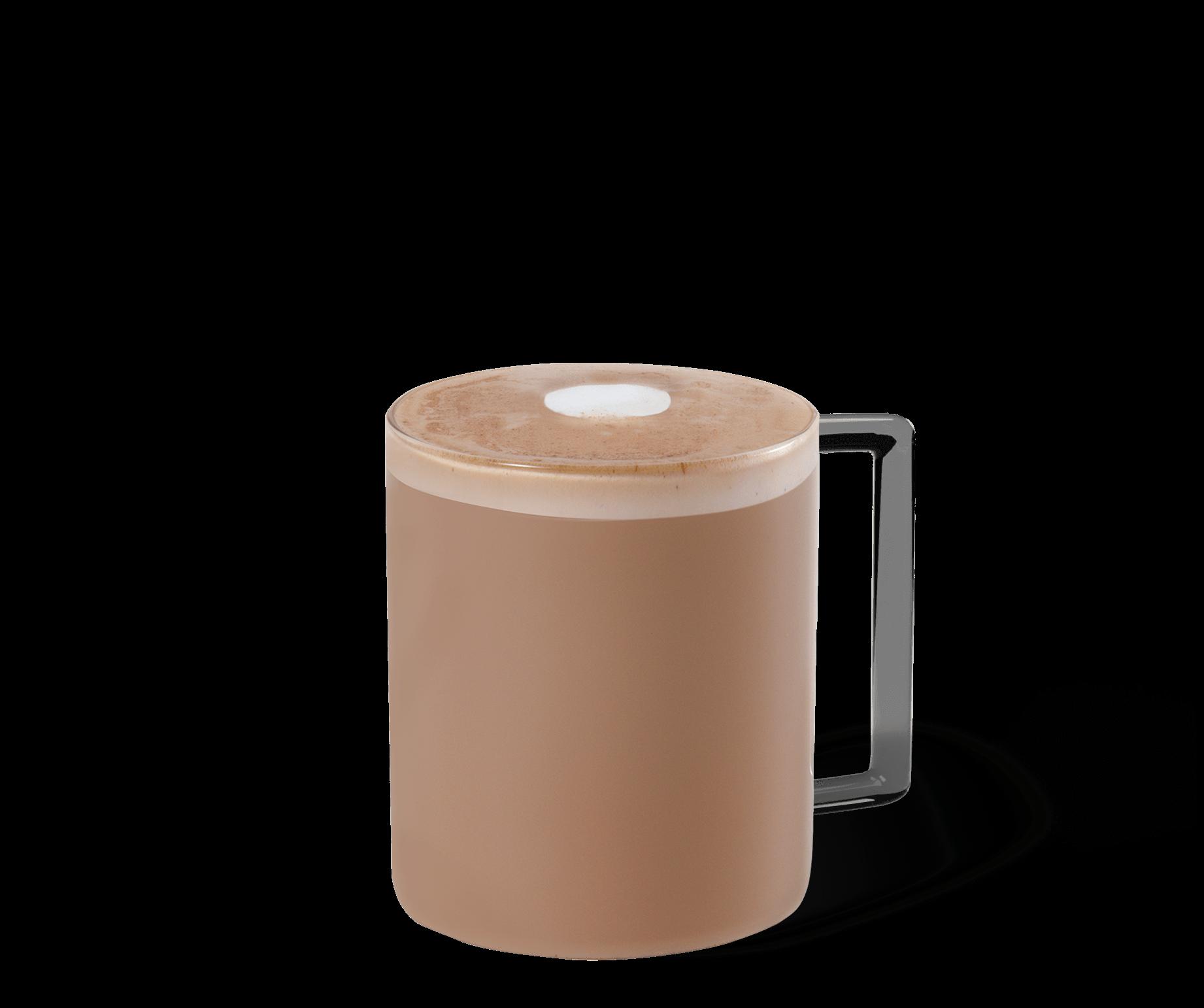 Spiced Espresso im Kaffeebecher