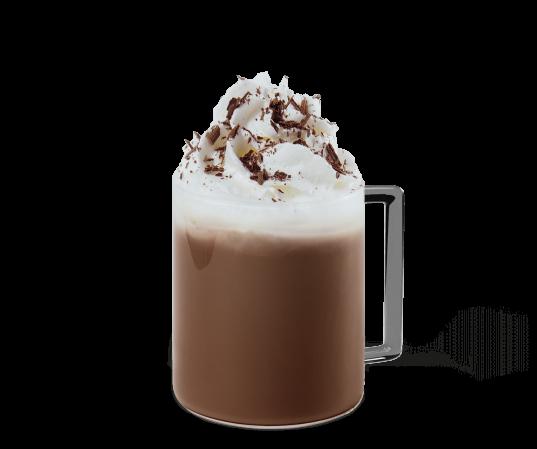 Caffe Mocha