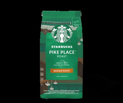 Starbucks® Pike Place Roast Kaffee