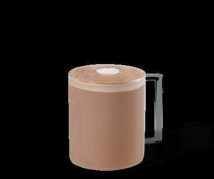 Spiced Espresso Flat White
