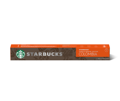 Starbucks® Single Origin Colombia