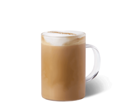 Nutmeg Latte