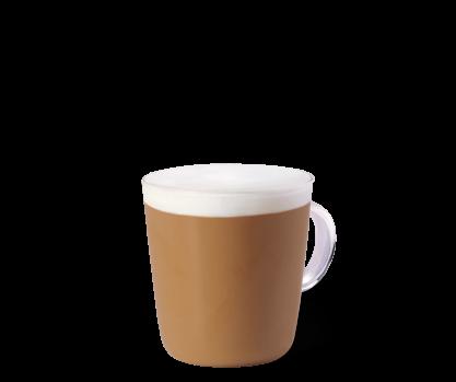 Café au Lait et sirop d'érable