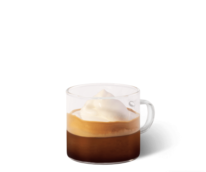 Espresso au caramel beurre salé