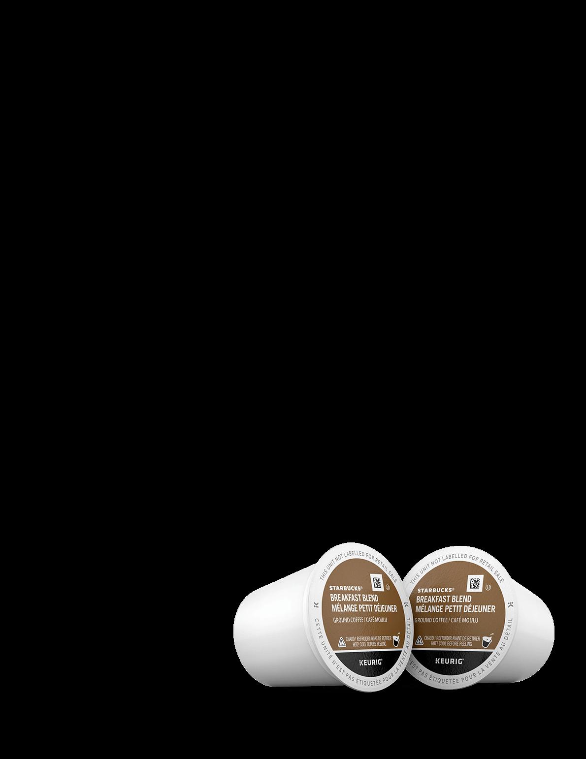 Starbucks® Breakfast Blend - 10 count
