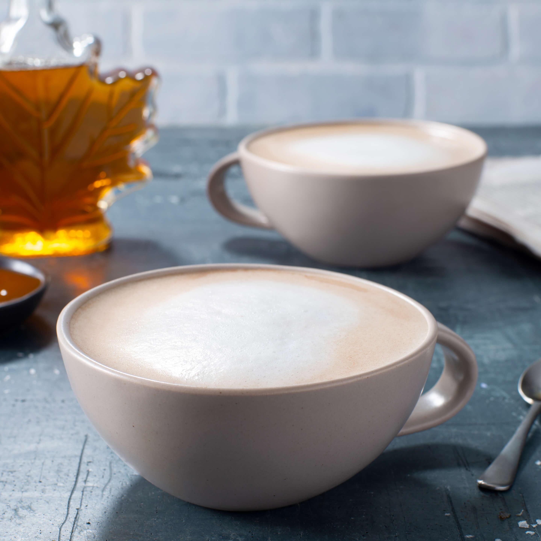 Caramel Maple Latte