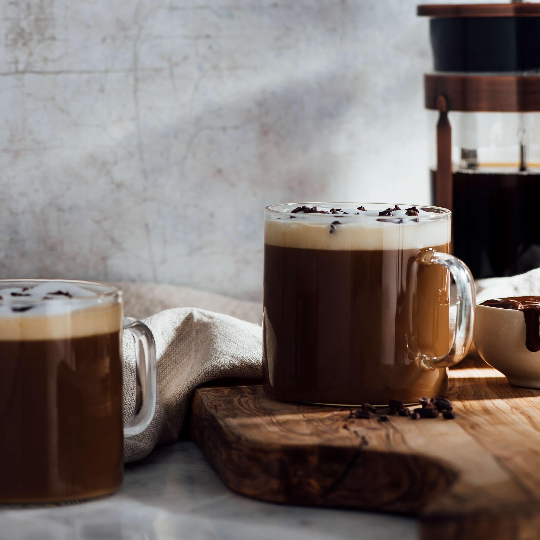 Duo Cocoa Mocha