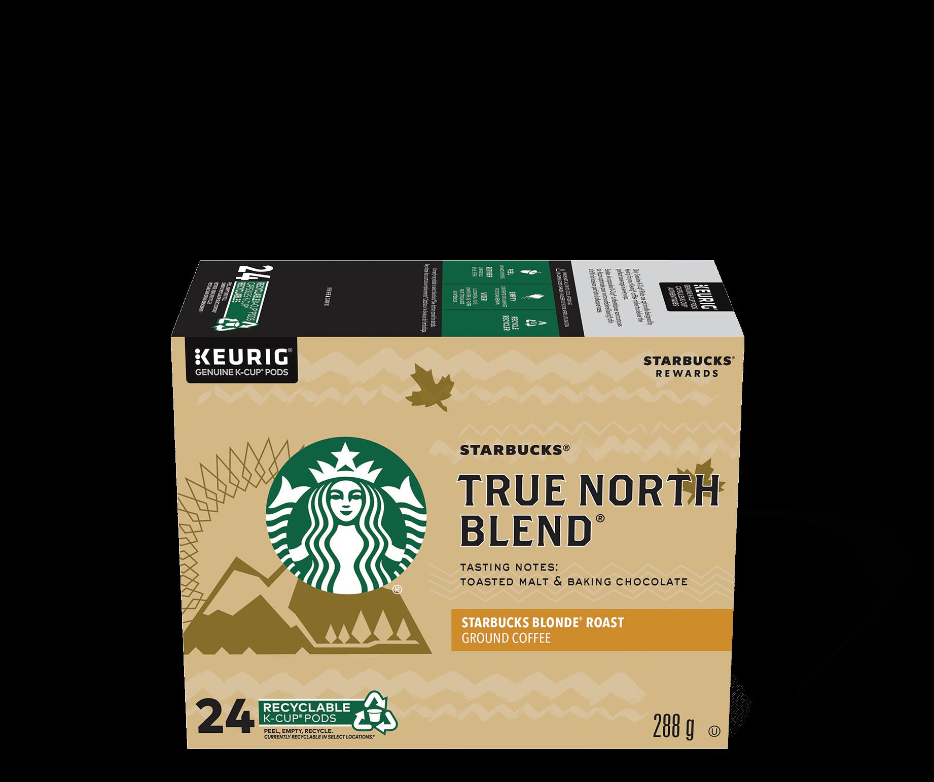 True North Blend 288g
