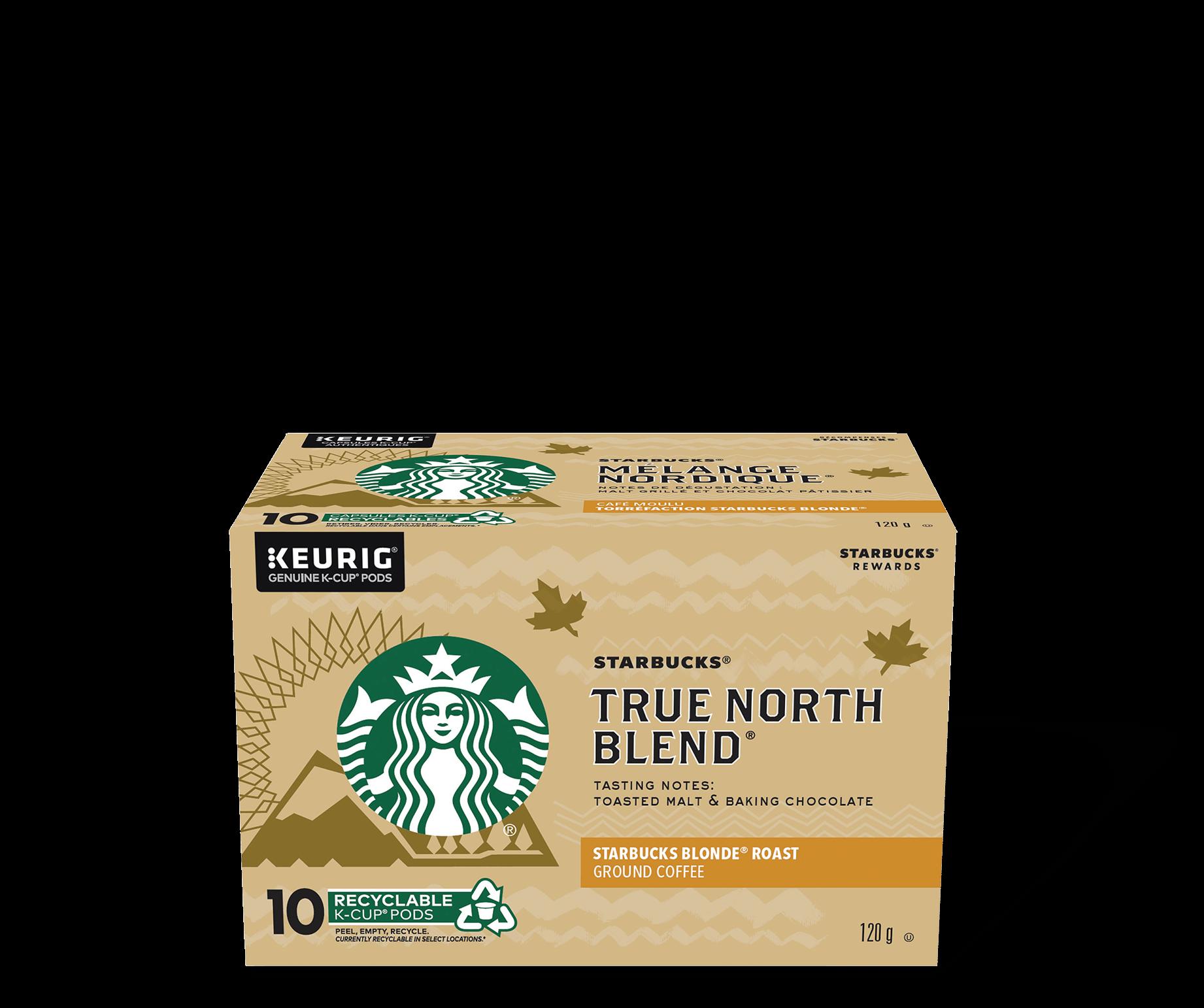 True North blend 120g