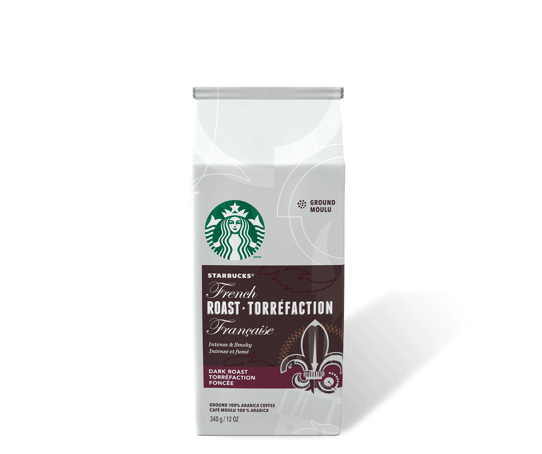 French Roast Torrefaction 340g