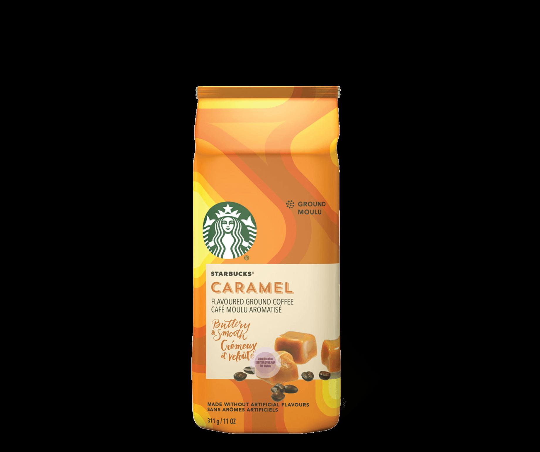 Starbucks® Caramel Flavoured - 311g