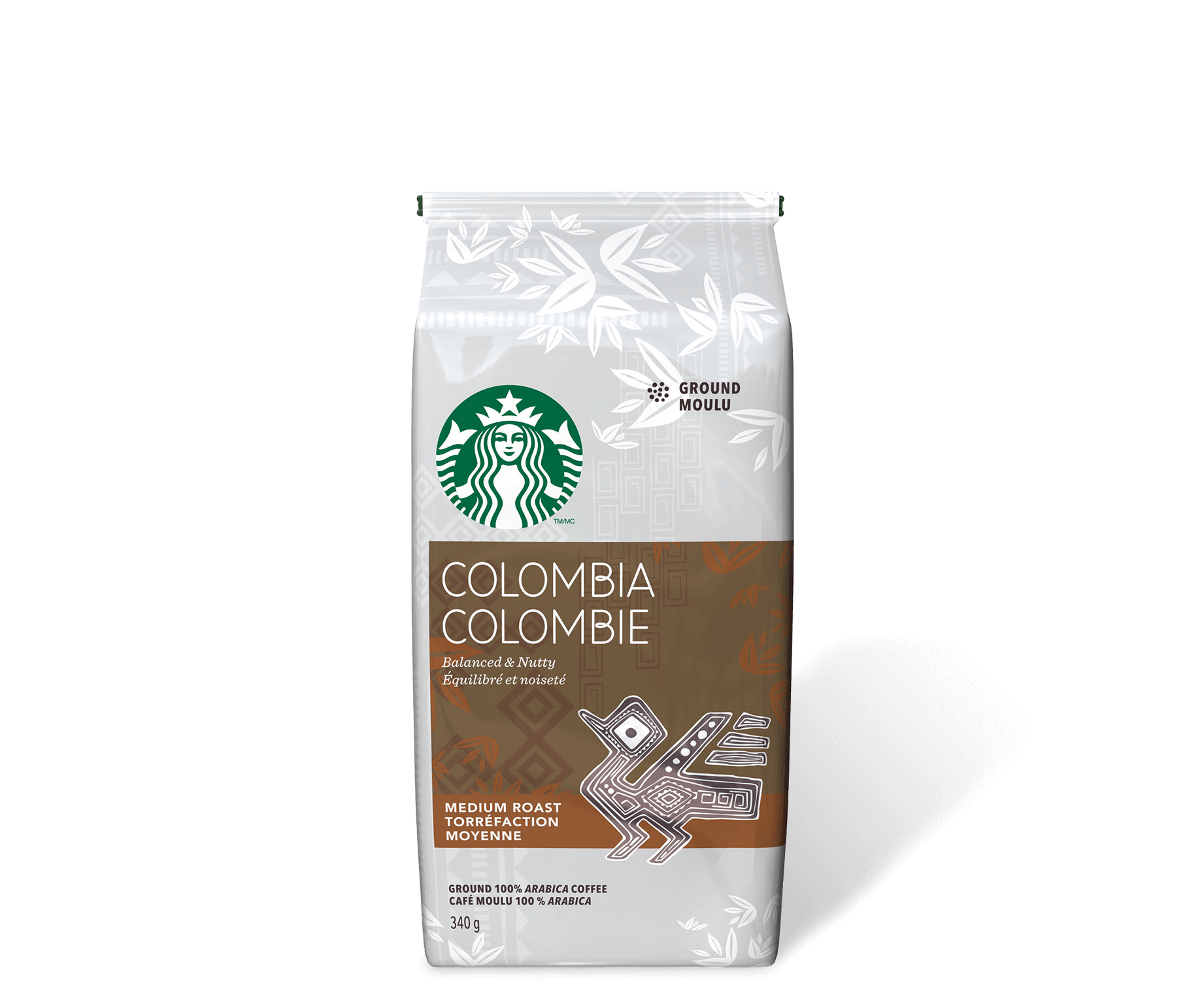 Starbucks® Single-Origin Colombia - 340g