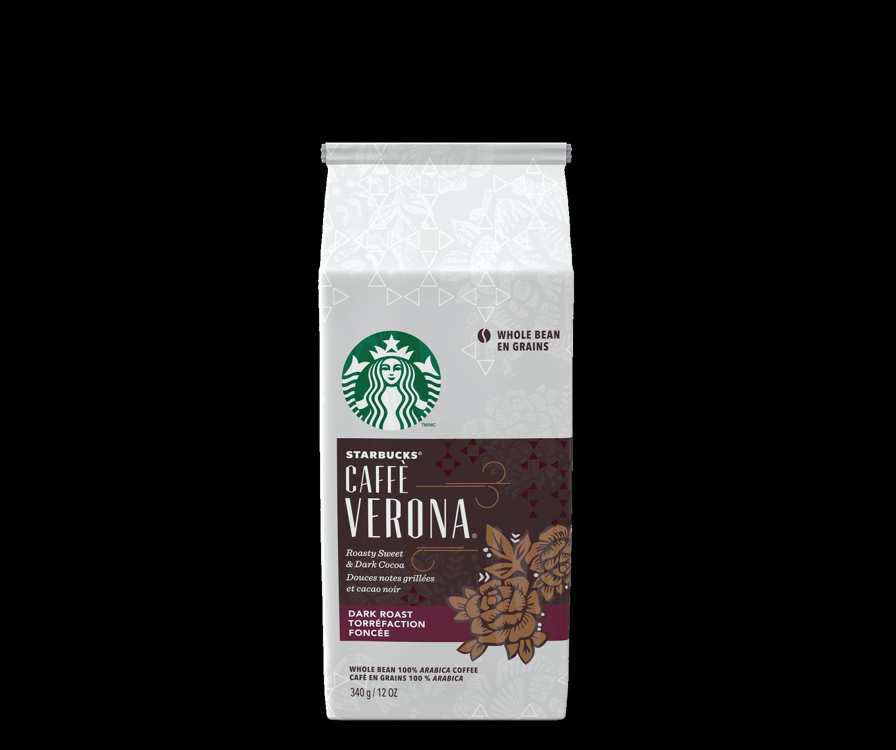 Starbucks® Caffè Verona® - 340g