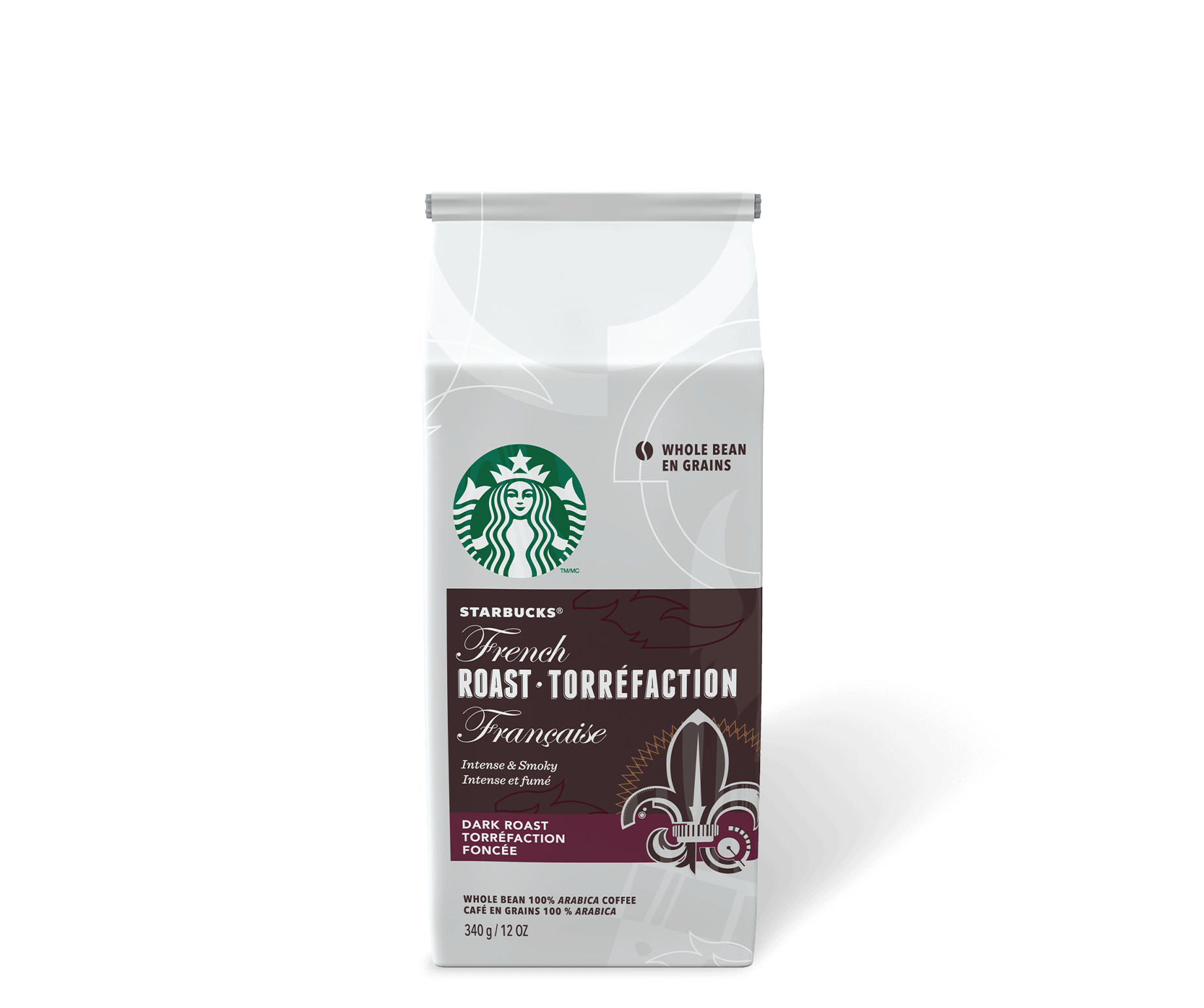 Starbucks® French Roast - 340g