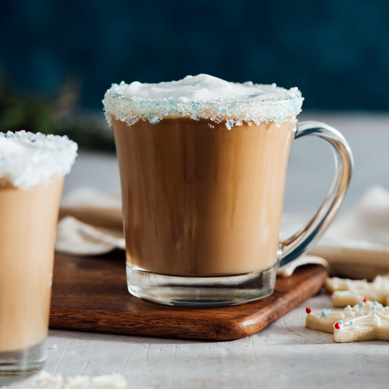 Sugar Cookie Latte