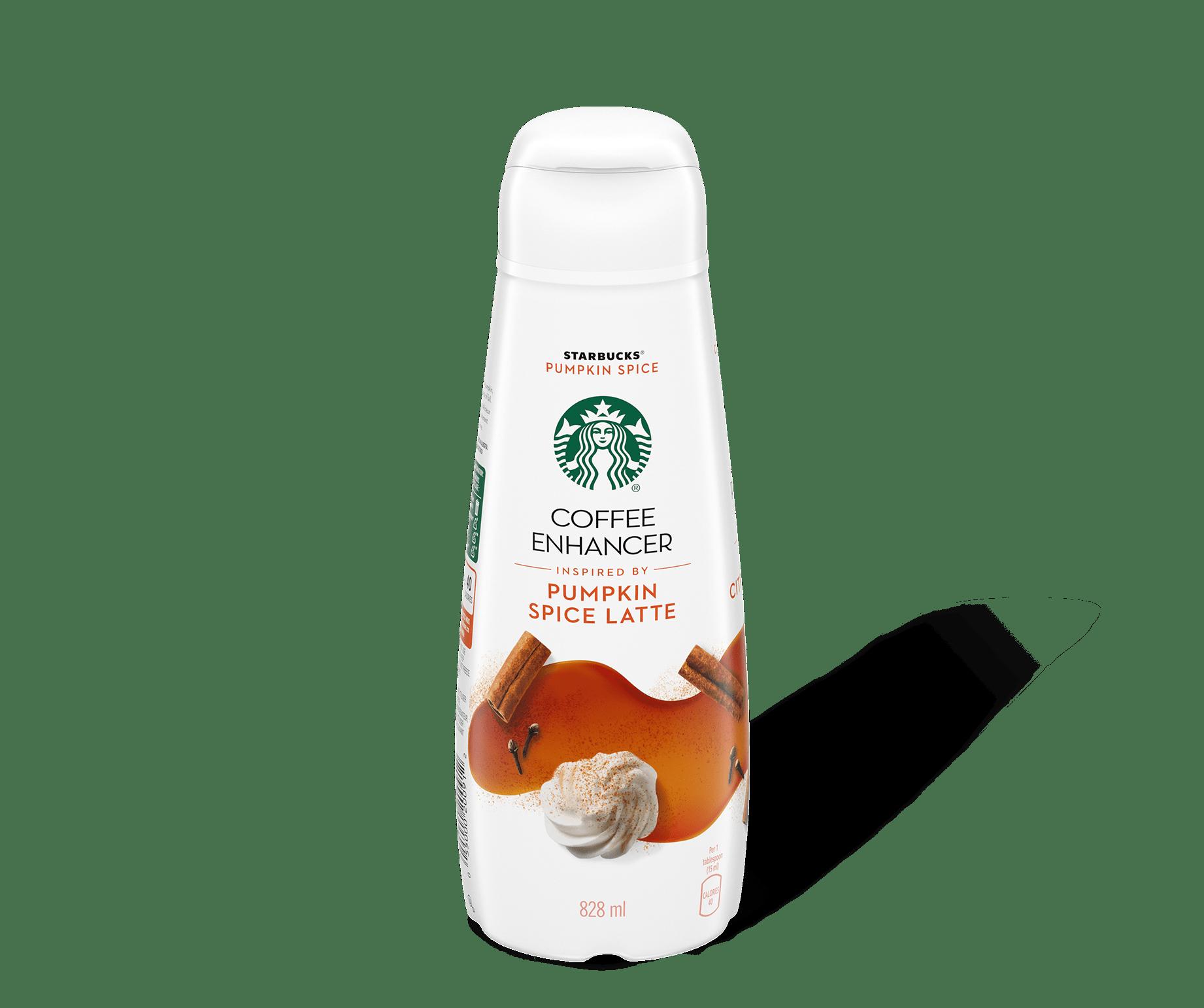 Starbucks® Pumpkin Spice Latte
