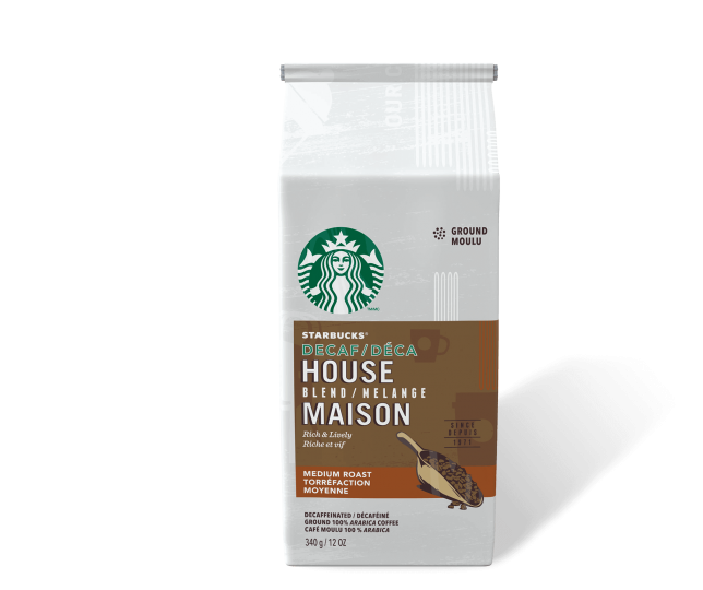 Decaf House Maison 340g