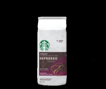 Starbucks® Espresso Roast - 340g