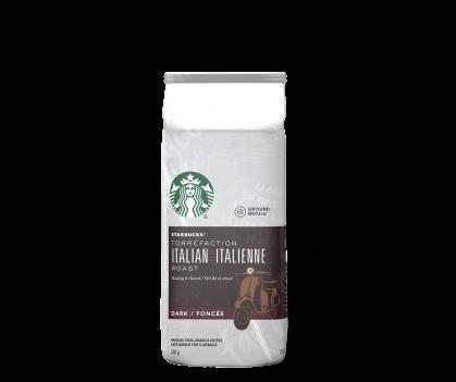 Starbucks® Italian Roast - 340g
