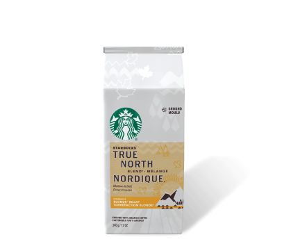Starbucks® True North Blend® - 340g