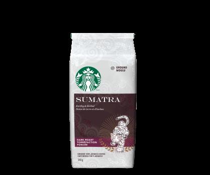 Starbucks® Sumatra Single-Origin - 340g