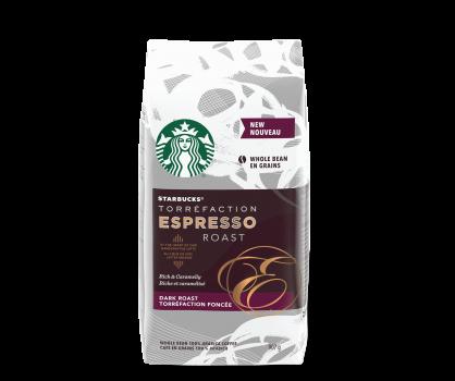 Starbucks® Espresso Roast - 907g