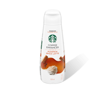 Starbucks Coffee Enhancer Pumpkin Spice