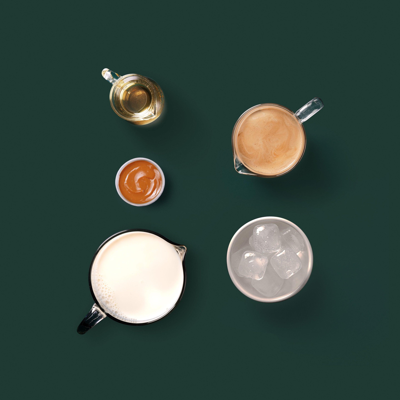 Iced-Caramel-Macchiato_Flatlay