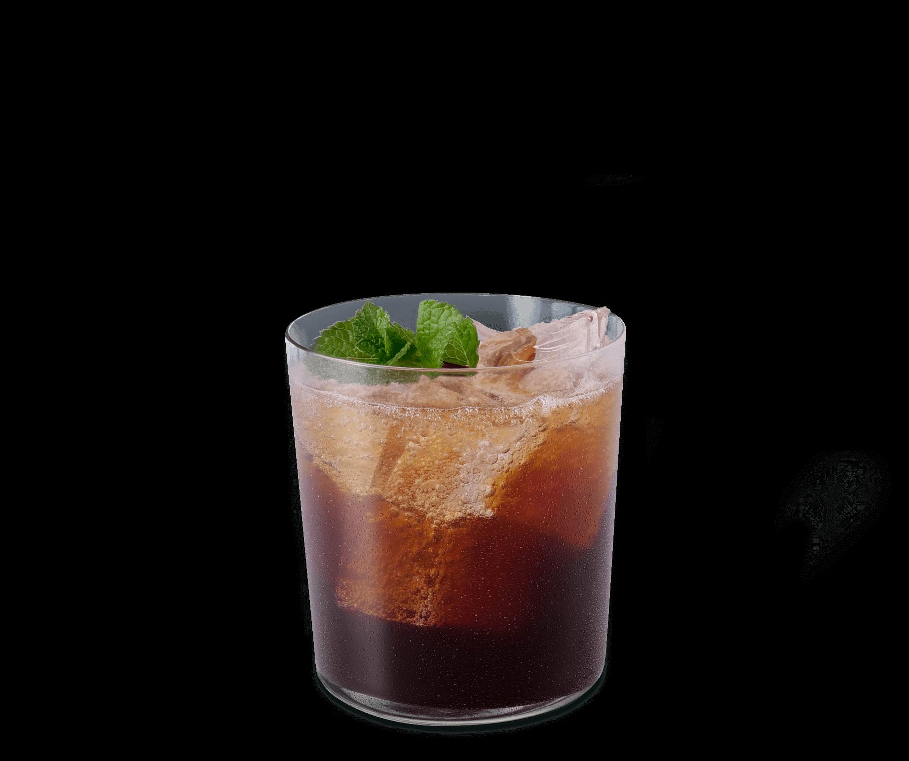 Sparkling Espresso Mint