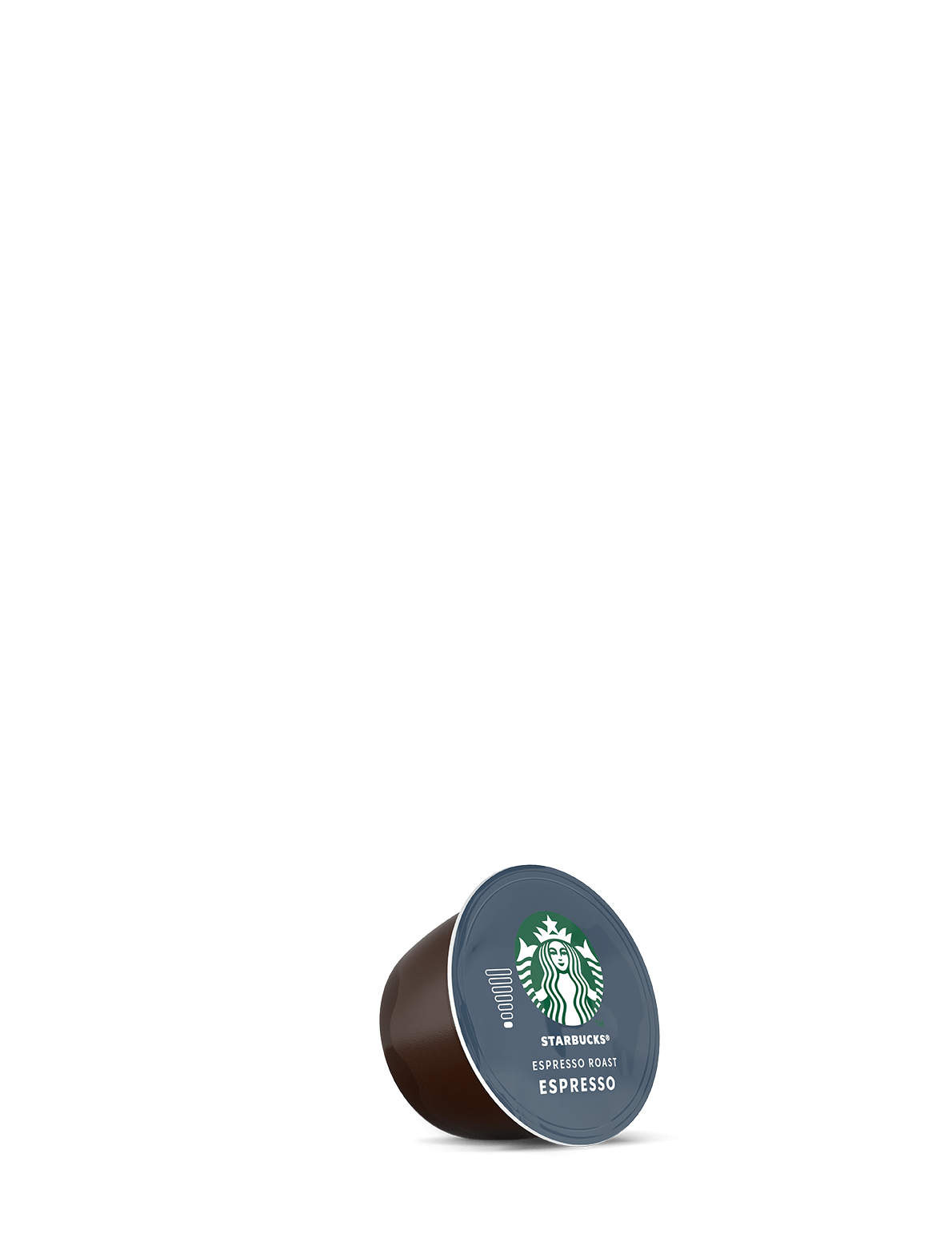 Cápsulas Starbucks® Espresso Roast