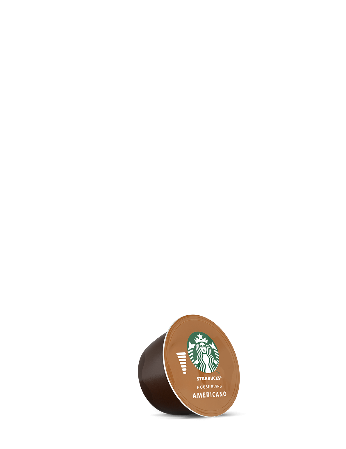 Cápsulas Starbucks® House Blend