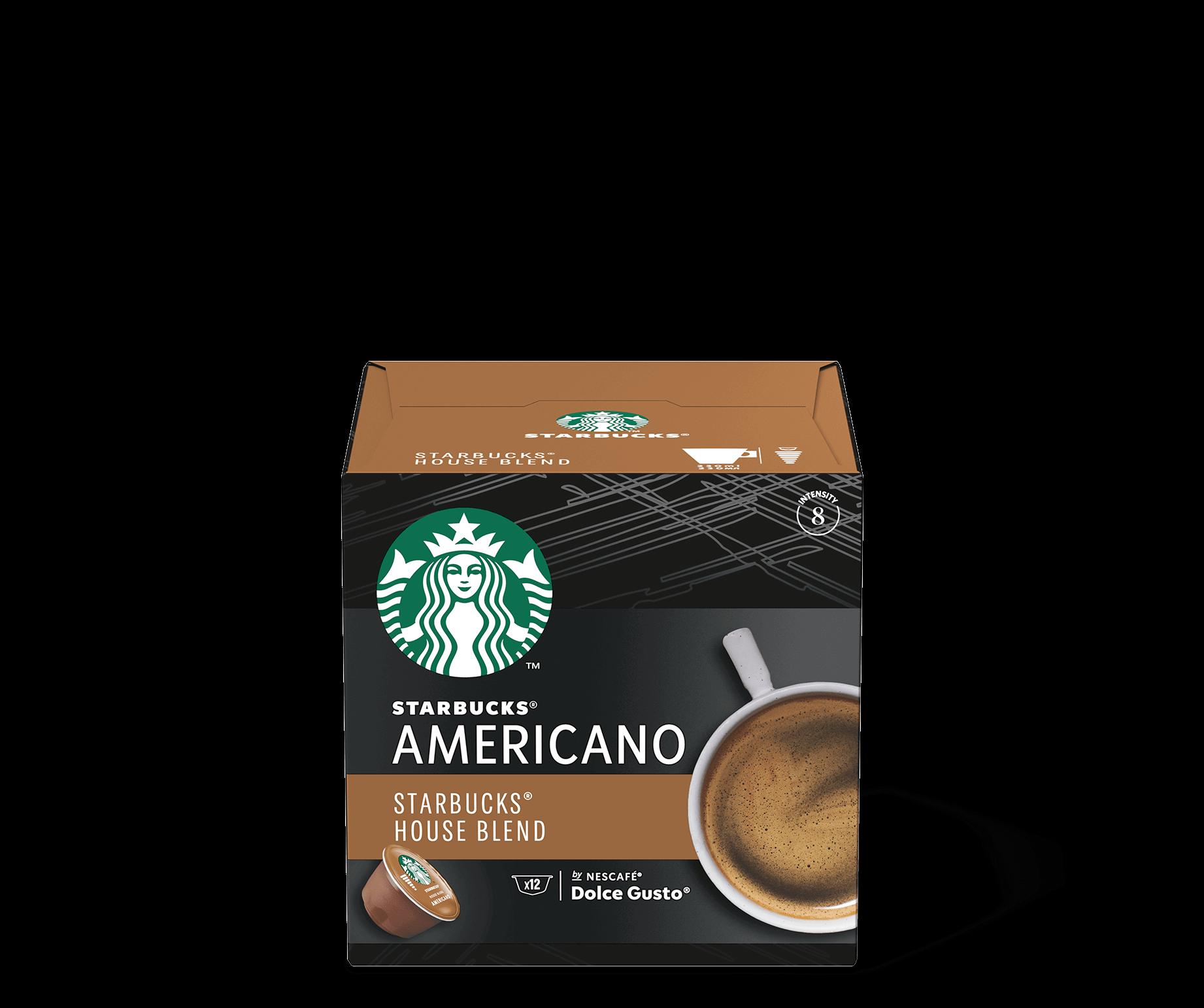 Starbucks® House Blend