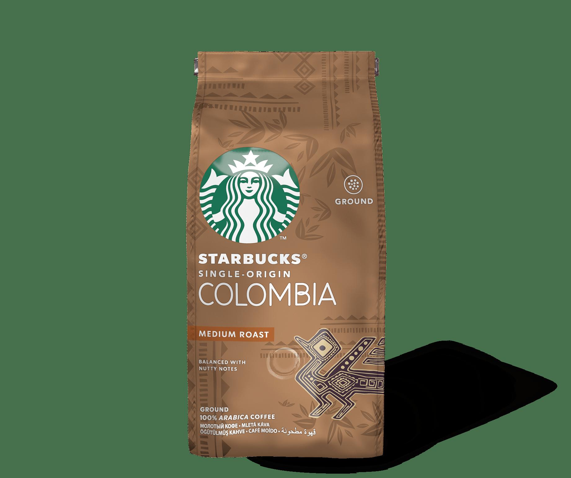 Starbucks® Origen Colombia