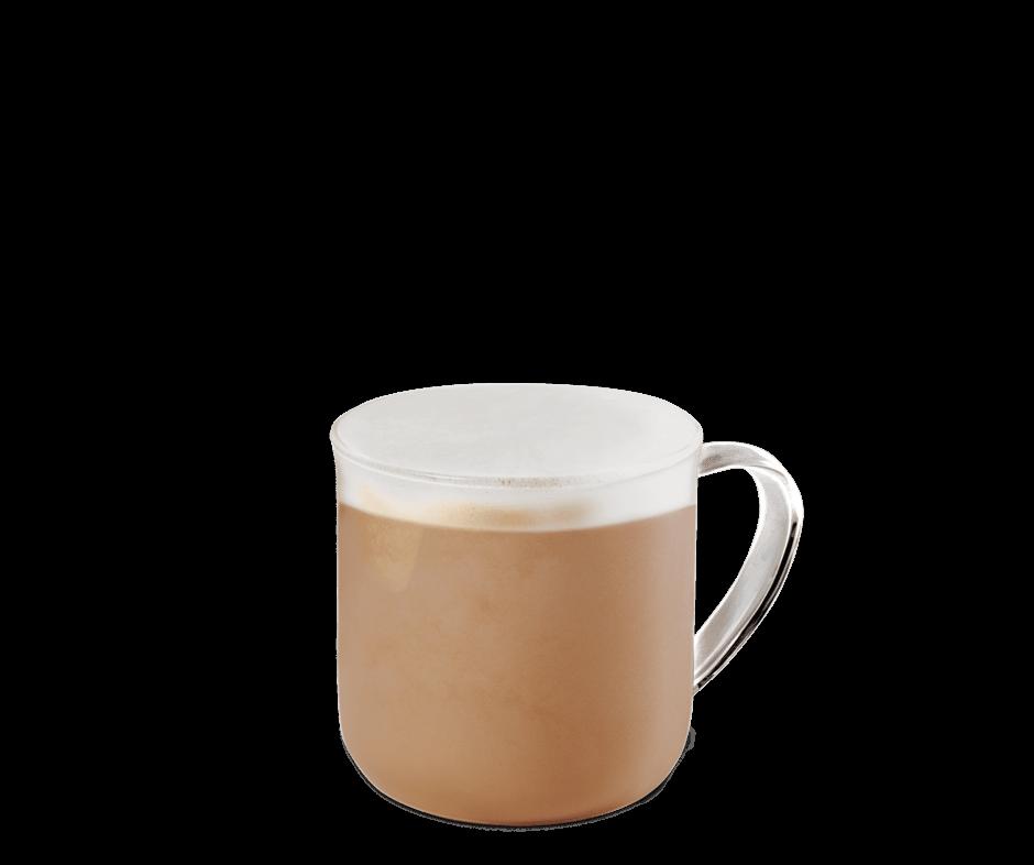 Starbucks Blonde® Vanilla Latte
