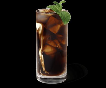 Vietnamská Ledová Káva