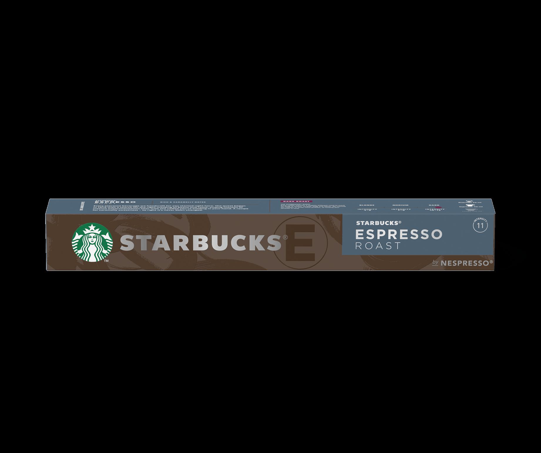 STARBUCKS® Espresso Roast