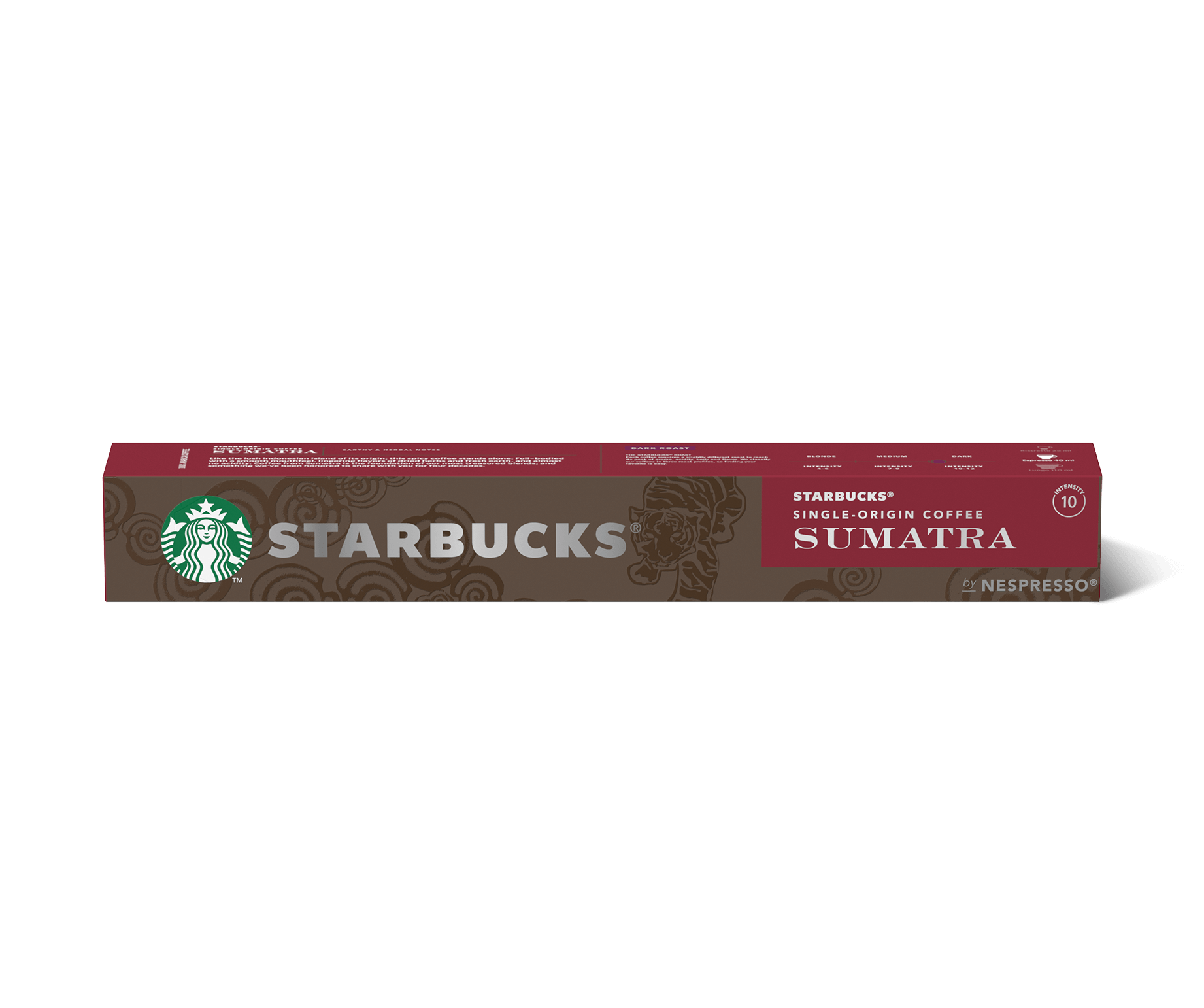 STARBUCKS® Sumatra