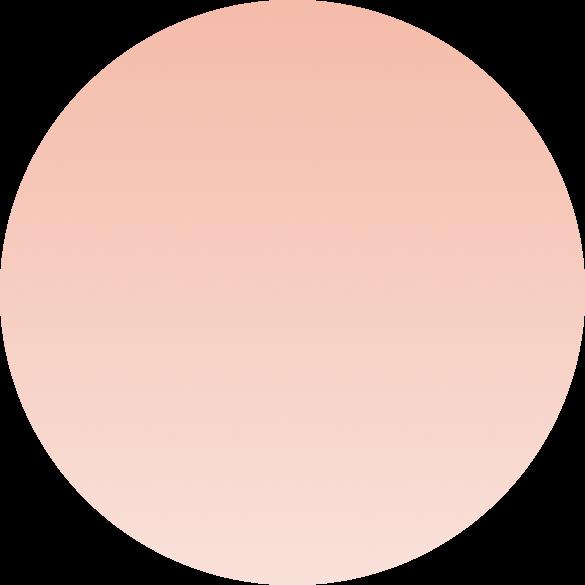 recipe overview ellipse background