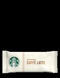 Starbucks® Caffè Latte