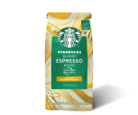 Blonde Espresso Roast