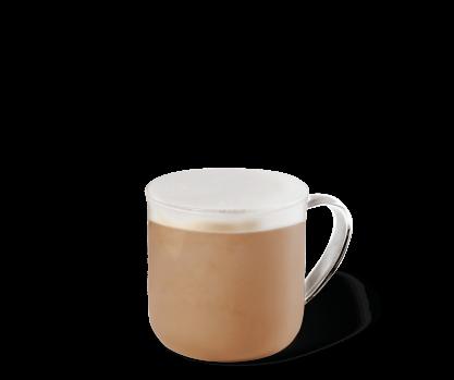 Starbucks<sup>®</sup> Blonde Vanilla Latte