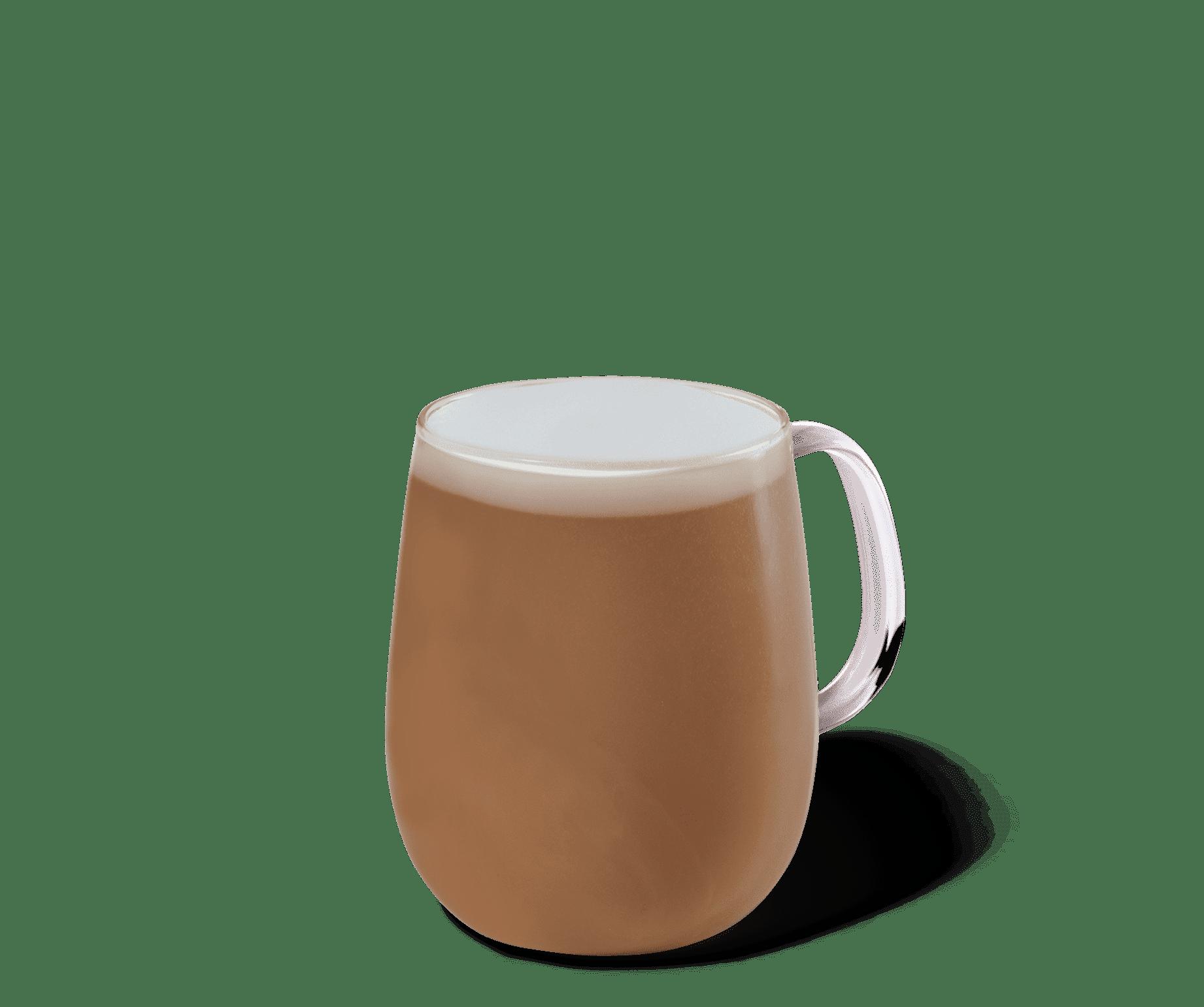 Tazza di latte macchiato Starbucks_ricette1