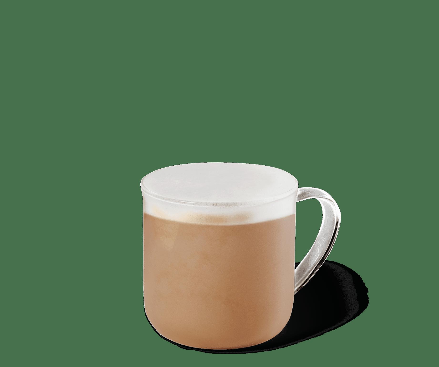 Tazza di Blonde Vanilla Latte Starbucks_ricette2