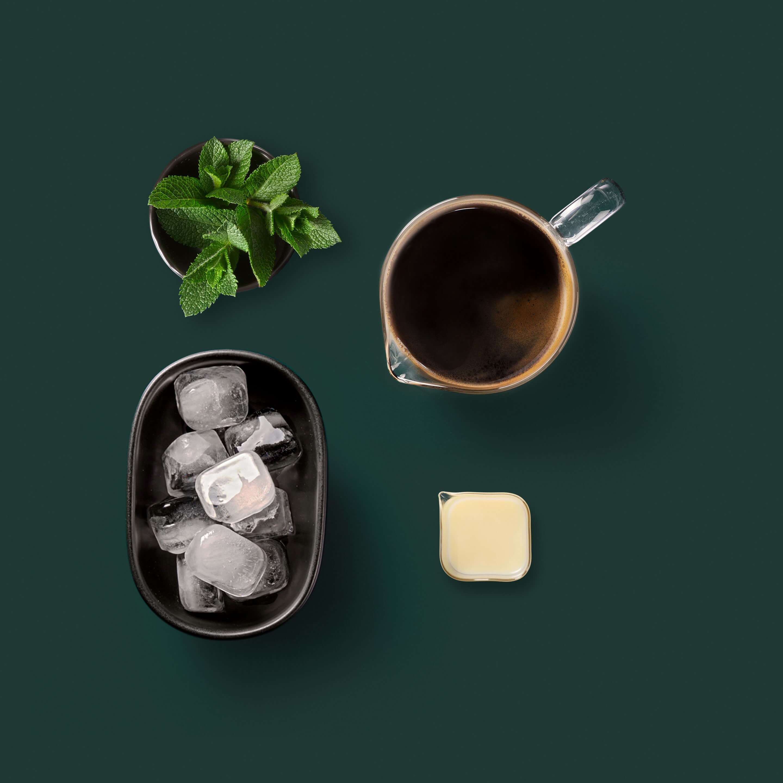 Ingredienti vietnamese iced Caffè Starbucks