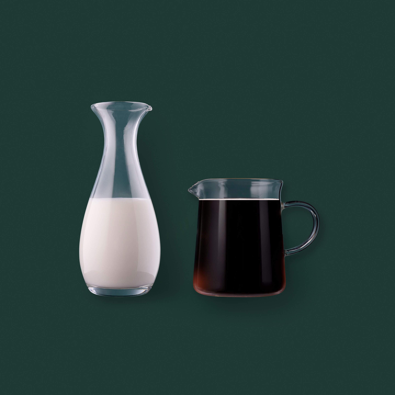 Ingredienti Caffè Latte Starbucks