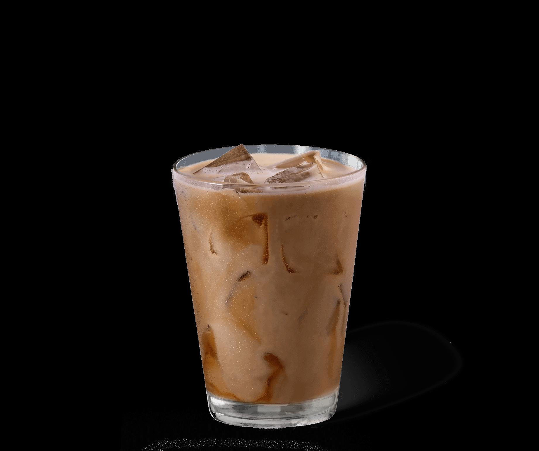 Tazza di Iced Latte Starbucks_ricette2
