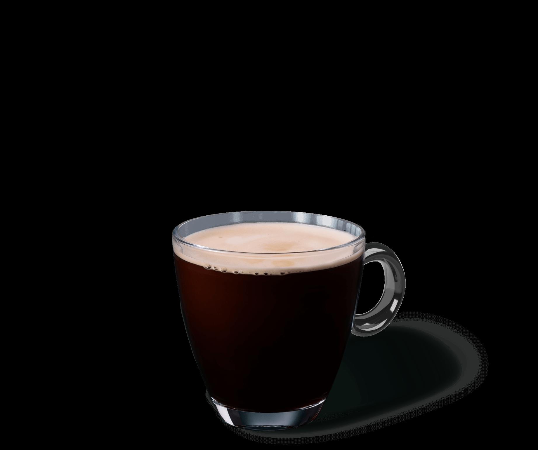 Tazza di caffè americano Starbucks_ricette1