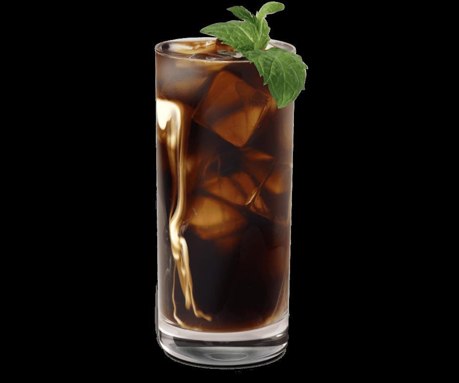 Tazza di vietnamese iced Caffè Starbucks