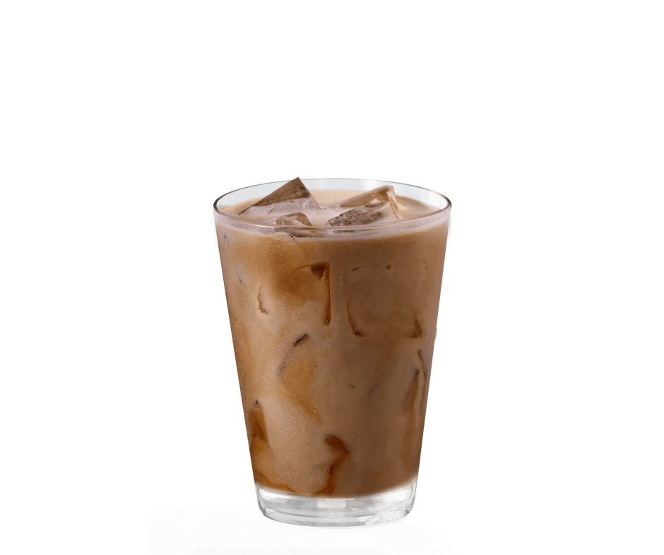 Tazza di Iced Latte Starbucks_ricette1